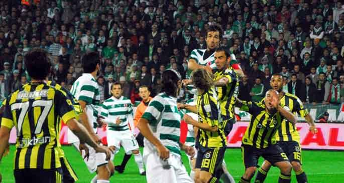 Daum: Favori Fenerbahçe