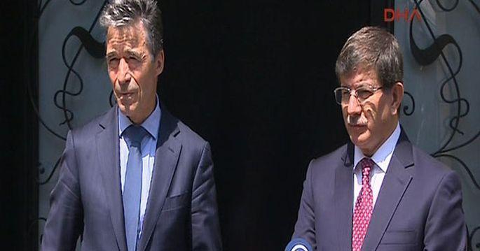 Davutoğlu: NATO daha etkin olmalı
