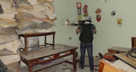 Gözlemci raporu: Katliam değil çatışma