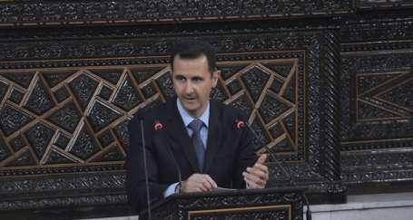 Suriye'nin yeni 'hali'