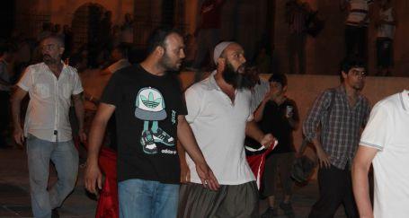 'Ramazan ayı vahşileştirilmiş hale getirildi'