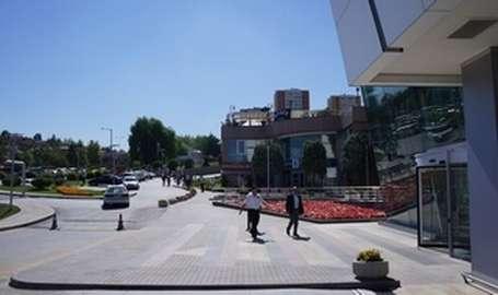 Ankara-Eskişehir yolunda gaz sızıntısı