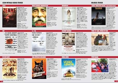Nar Film Festivali 6 Nisan'da başlıyor