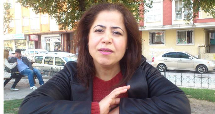 Direnen bir kadın portresi: Meryem