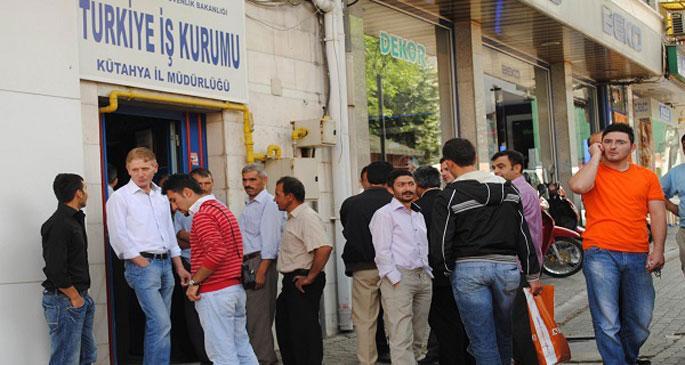 DİSK-AR: Hesaplama yöntemiyle işsizlik oranı gizleniyor