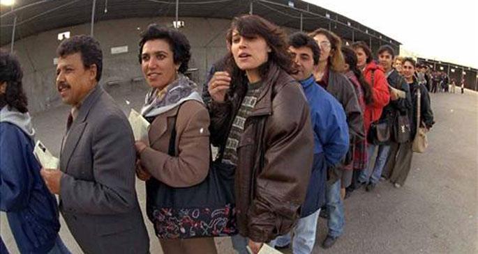 DİSK-AR: İşsizlerin toplam sayısı 5.8 milyon