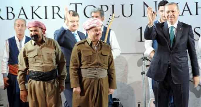 Diyarbakır buluşması Arap basınında