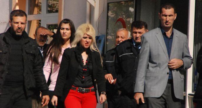 Doğanay'a müebbet hapis cezası verildi