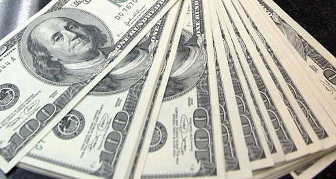 Doların yükselişi sürüyor, 2.18 lirayı aştı