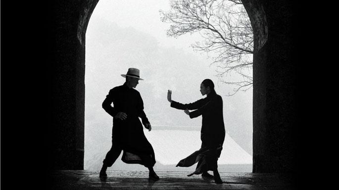 Dövüş sanatları evrenseldir