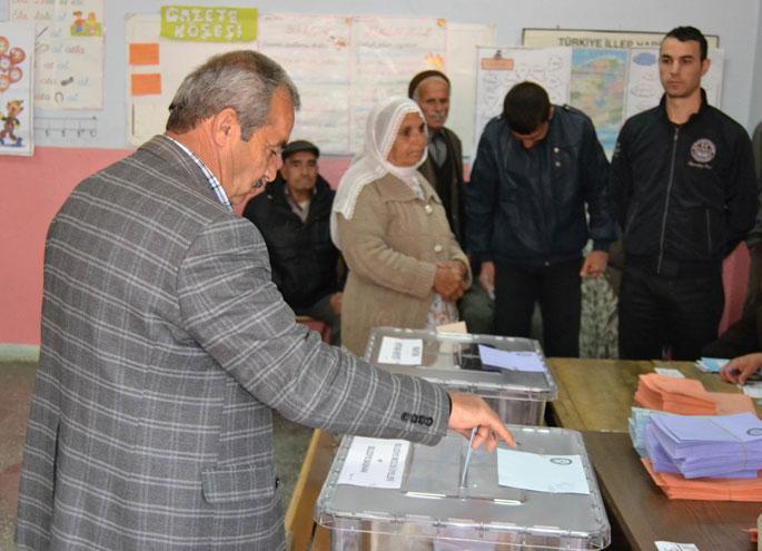 DTK: İl seçim kurulları AKP teşkilatı gibi çalıştı
