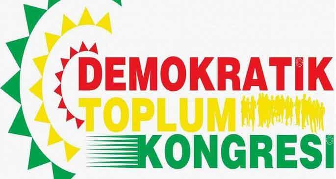 DTK: Rojavalı 3 yurttaşın katledilmesi insanlık dışıdır
