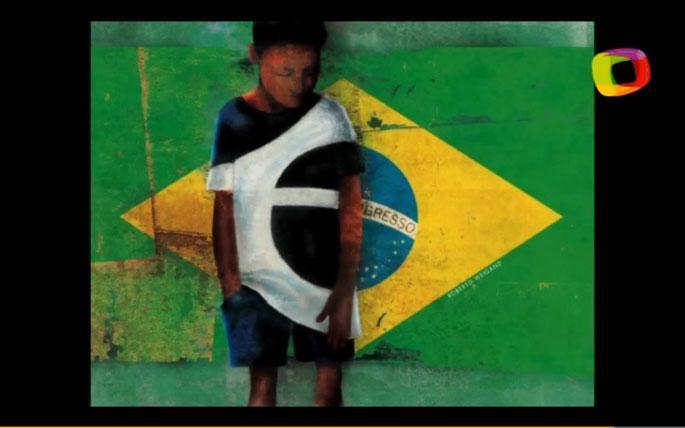 Dünya Kupası  ve '2 Brezilya'
