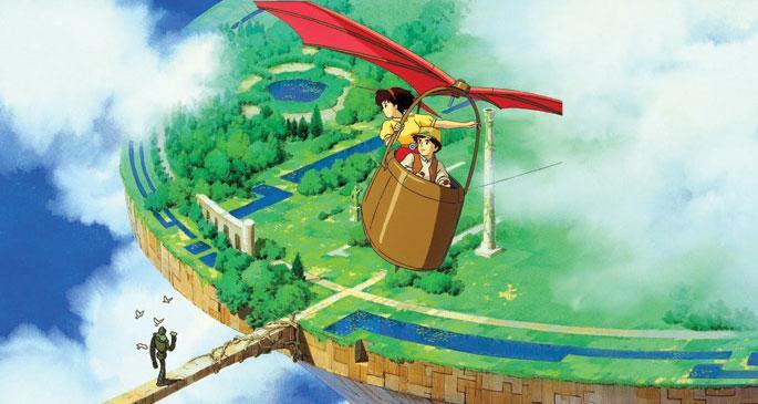 Duyarlılık önderi olarak Miyazaki