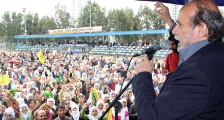 Blok, Türkiye halklarının gerçek temsilcisi olacak