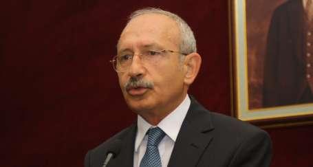 Gül, Kılıçdaroğlu'na umut vermedi