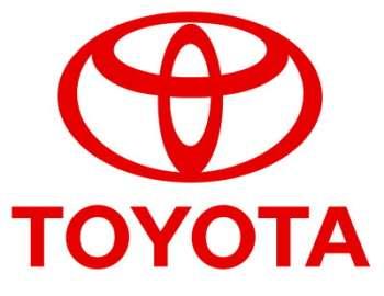 Toyota'dan yüzsüz tehdit