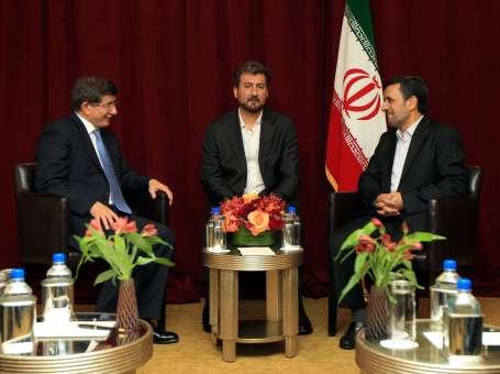 ABD'de İran'la Suriye'yi konuştu