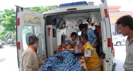 Hastanelerde seferberlik hazırlığı