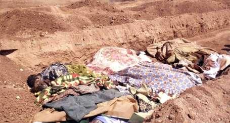 Fisk: Daraya katliamını kim yaptı?