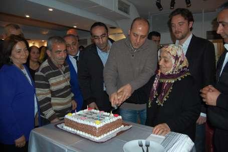 Göktepe ödülleri tutuklu gazeteciler için alındı