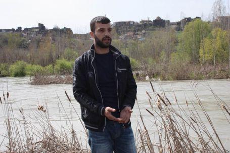 Murat İzol'dan 6 gündür haber alınamıyor