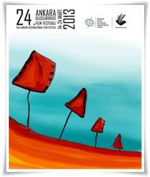 Ankara Uluslararası Film Festivali 14 Martta