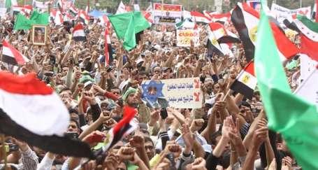 Mısır'da 10 adaya siyasi yasak