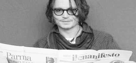 Johnny Depp'den Komünistlere destek