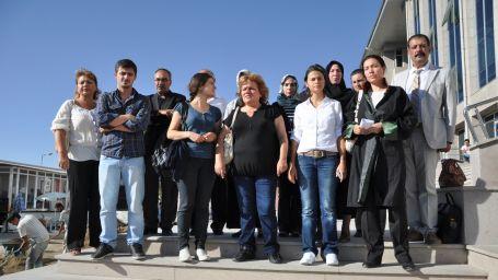 Bayram Oteli davasının karar duruşması ertelendi