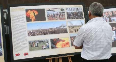 Diyarbakır'dan Ankara'ya uzanan bir sergi: Surdibi Düşleri