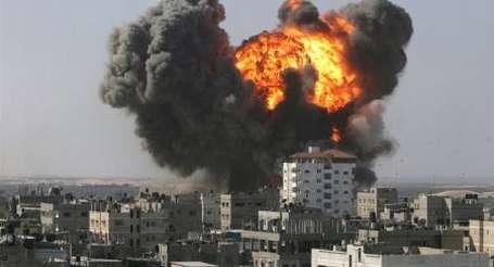 Gazze'de ateş kesilmiyor