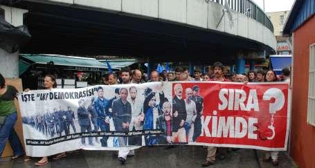 Rıdvan Turan: Açık bir komplo