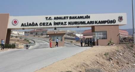 Hak ihlallerinin adresi Şakran Cezaevi