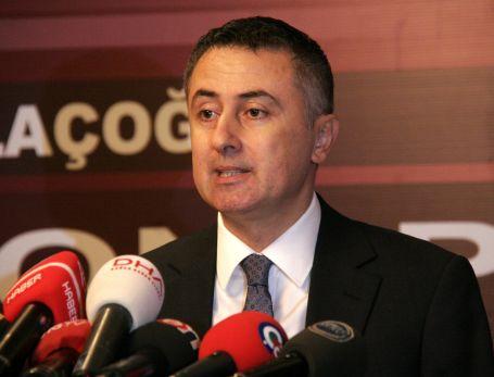 Trabzon'a profesör başkan adayı