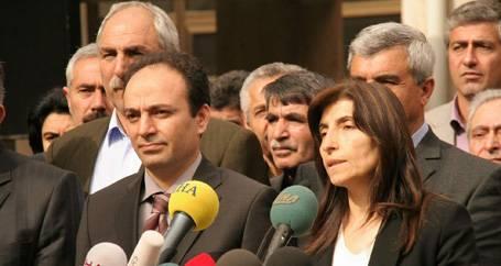 'Çatışmaların sorumlusu AKP olacak'