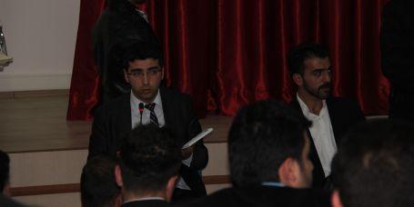'ODTÜ'deki eylemci öğrenciler teröristtir'