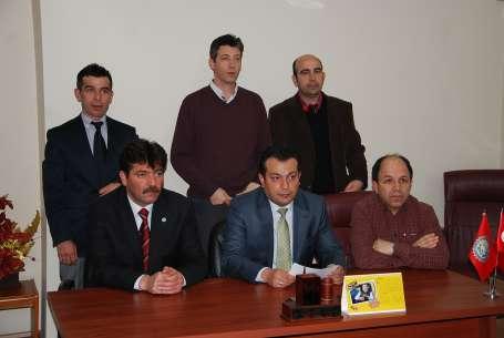Eskişehir Sendikalar Platformu kuruldu