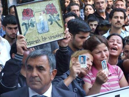 AKP döneminde kaç kişi polis kurşunuyla öldürüldü?