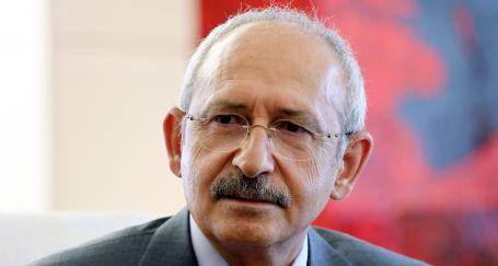 Kılıçdaroğlu'dan 'tarihi sorumluluk' hatırlatması