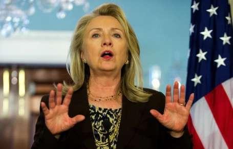 Clinton savaş çıkarmak için yalan söylemiş