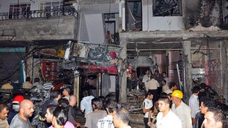 Şam'da bombalı saldırılar: 24 ölü