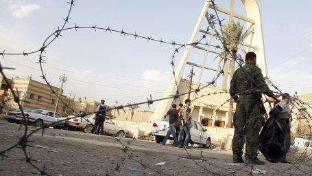 Önlemlere rağmen Irak'ta şiddet devam ediyor
