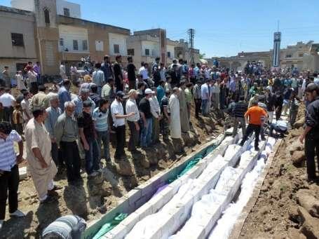 Mısır'daki Müslüman Kardeşlerden Suriye'yi işgal çağrısı