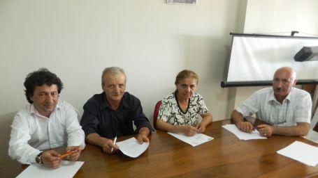 5 Hazirandaki KESK grevini destekleyeceğiz