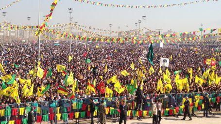 Medyanın Nevruz 'sınavı'