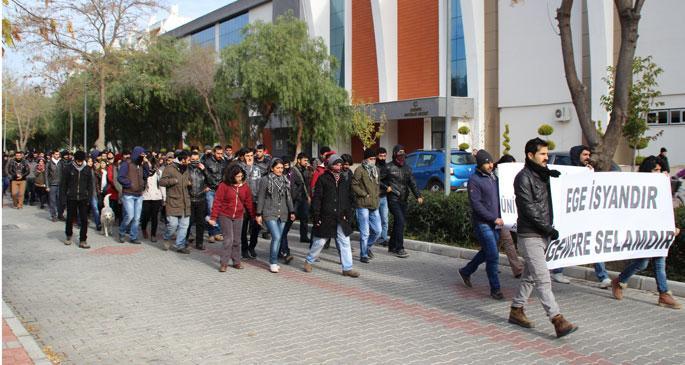 Ege Üniversitesi\