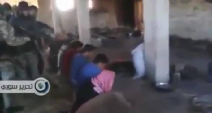 El Kaide, 1\'i çocuk 10 sivili kurşuna dizdi