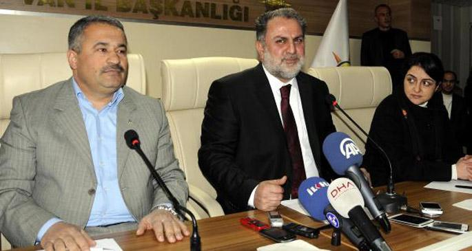 El Kaide operasyonunda AKP adayının evi arandı