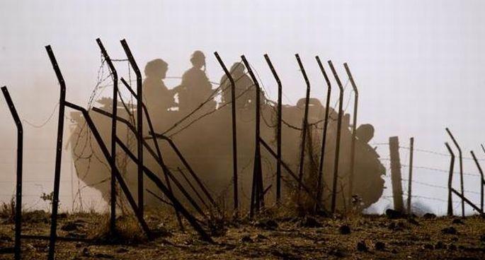 El Nusra, Golan Tepeleri'ndeki bir kontrol noktasını ele geçirdi
